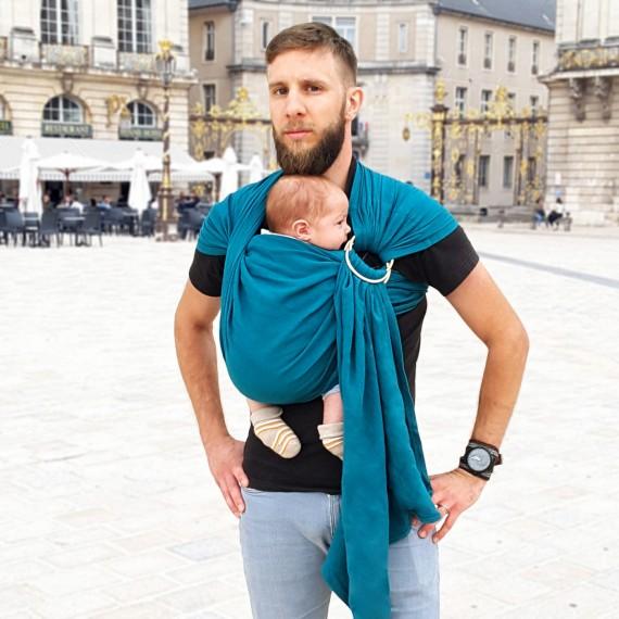 realiser porte bebe sling