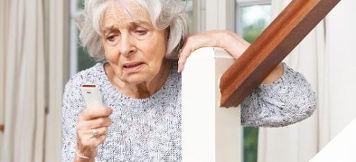 teleassistance pour seniors